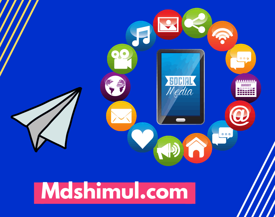Top 100+ High DA & PR Social Media Sites List 2021