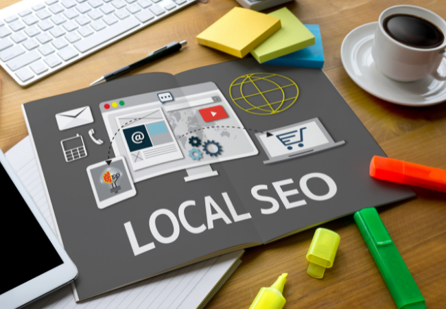 What is Local SEO Why is local SEO important